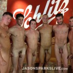 Jason-Sparks-Live-Dustin-Tyler-Shawn-Andrews-Brendon-Scott-Corbin-Riley-Antonio-Paul-Jake-Matthews-Bareback-Orgy-Amateur-Gay-Porn-15-150x150 Big Cock Amateur Bareback Orgy in Milwaukee