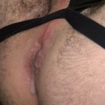 Raw-and-Rough-Jake-Wetmore-and-Dusty-Williams-and-Kid-Satyr-Bareback-Taking-Raw-Daddy-Loads-Cum-Amateur-Gay-Porn-17-150x150 Hairy Pup Taking Raw Interracial Daddy Loads Bareback