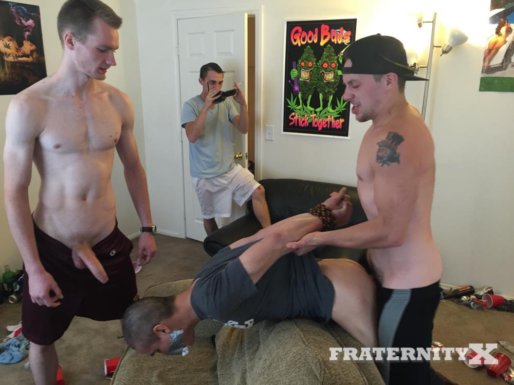 Fraternity-X-Naked-College-Jocks-Bareback-Sex-Party-Amateur-Gay-Porn-01 Fraternity Boys Bareback Gang Bang A Hot Freshman Ass